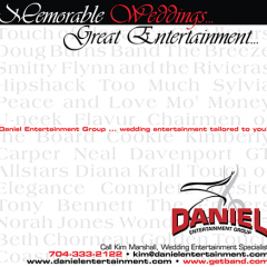 Daniel Entertainment Group
