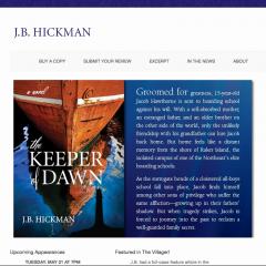 J.B. Hickman