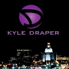 Kyle Draper Sportscaster