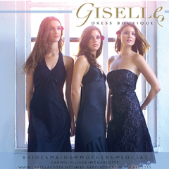 La Bella Sposa & Giselle Boutique