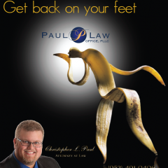 Paul Law Office, PLLC